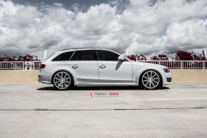 Audi Allroad Vossen Wallpaper (5)