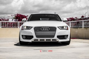 Audi Allroad Vossen Wallpaper (8)