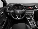 Seat Leon ST 2016