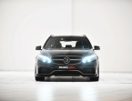 Mercedes-AMG E63 T-Modell Brabus 850 6.0 Biturbo
