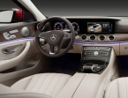 Mercedes E-Klasse All Terrain 2016