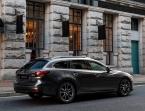 Mazda6 Kombi 2016